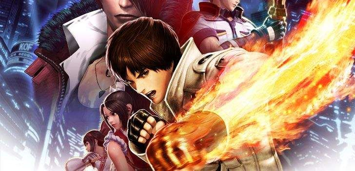 A SNK Playmore divulgou, em uma coletiva de imprensa, a data de estreia de The King of Fighters XIV, aguardado novo jogo da franquia. O jogo será lançado no Japão em 25 de Agosto, para Playstation 4, e, de acordo com os trailers internacionais do game, a versão americana estreará antes, em 23 de Agosto. …