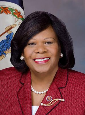 The Honorable Rosalyn R. Dance, Senate of Virginia, 16th District.   Senator Dance graduated from John Tyler CC in 1981 with an associate degree in nursing. She went on to earn a bachelor's degree in nursing from Virginia State University and a master's degree in public administration from Virginia Commonwealth University.