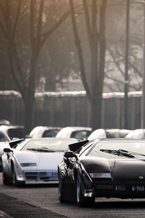 17 Best Images About Lamborghini Countach On Pinterest Autos Lamborghini Diablo And Vehicles