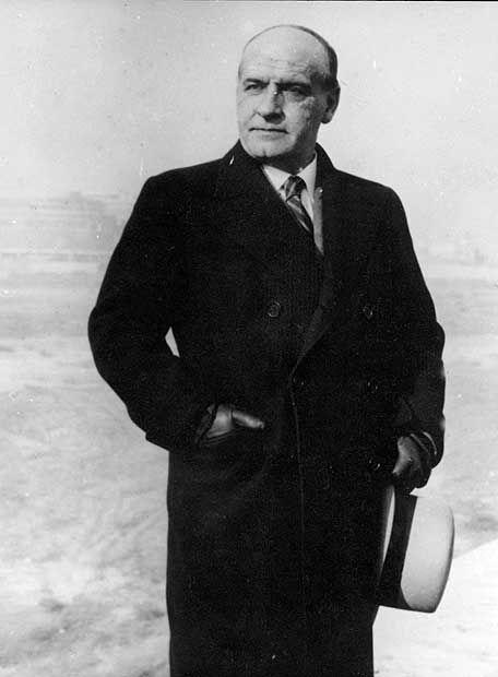 J. Ortega y Gasset