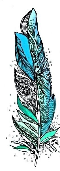Cute tattoo idea I'd just have to figure out where to put it :/