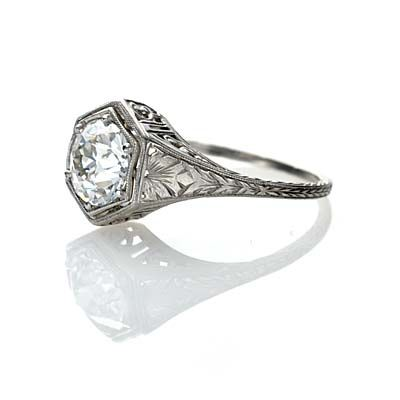 """Leigh Jay Nacht Inc. - Engagement Rings $34,000.00 isn't too much to ask for a """"anniversary"""" ring is it? lol! ;)"""
