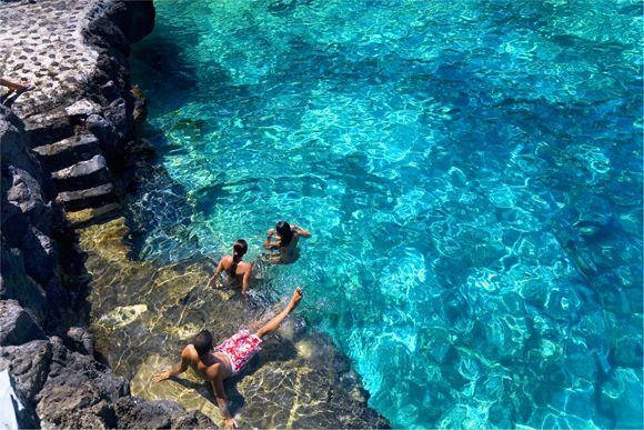 30 best piscinas naturales images on pinterest natural for Piscinas naturales