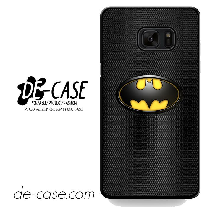 Batman The Dark Knight Rises Watch DEAL-1536 Samsung Phonecase Cover For Samsung Galaxy Note 7