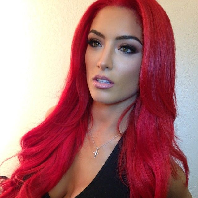  Eva Marie @Natalie Eva Instagram photos | Websta