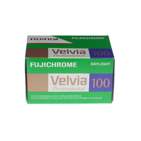 Fujichrome Velvia 100 Color 135 Film  http://holgadget.com/collections/135-film/products/fujichrome-velvia-100-color-135-film