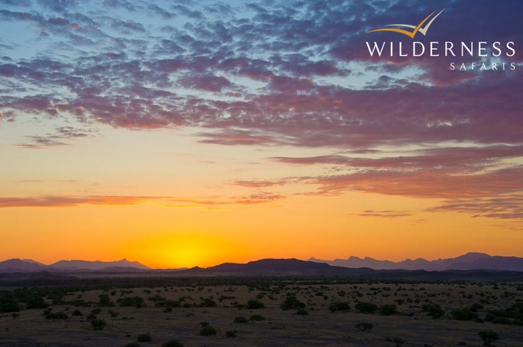 A visit to Doro Nawas Camp is also a wonderful opportunity to contribute to economic empowerment of the local community while enjoying a luxury safari experience. #Safari #Africa #Namibia #WildernessSafaris