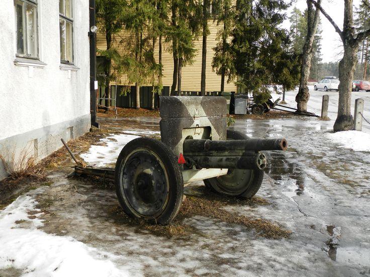 У Музея ветеранов войны