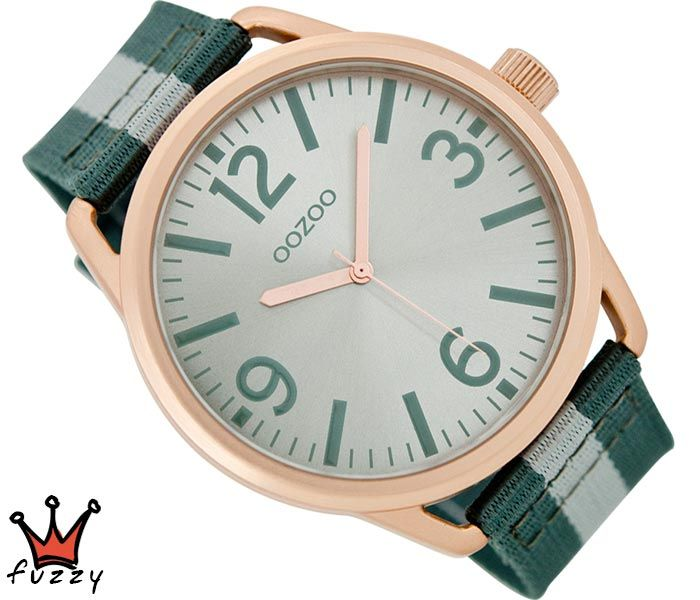 Ρολόι OOZOO C7052