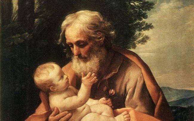 Jimmy Akin on the addition of reference to St. Joseph in the Eucharistic Prayers