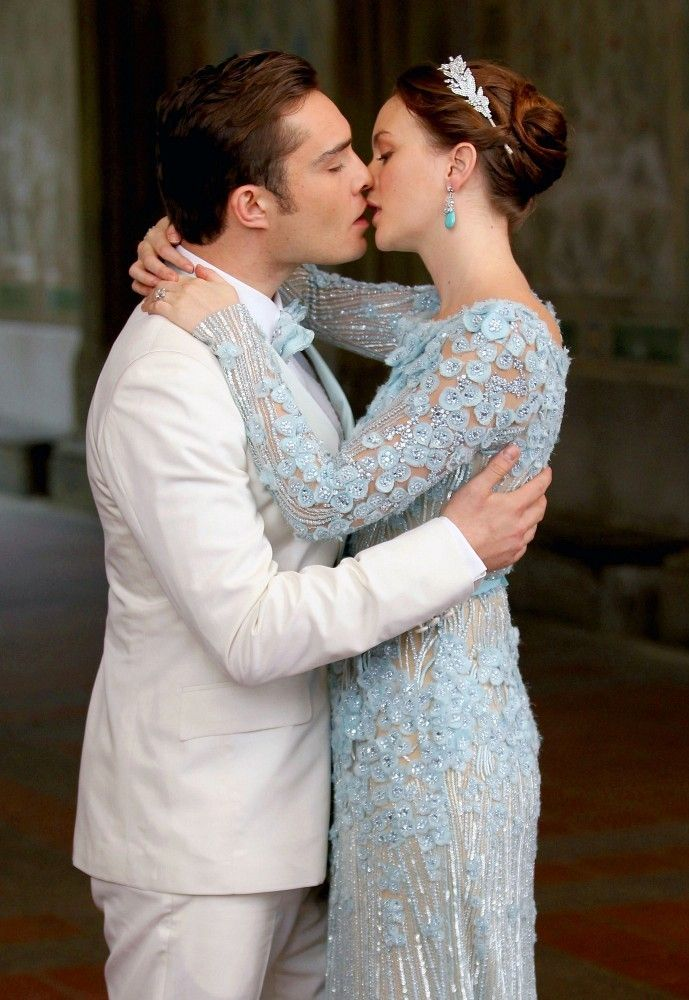 gossip girl wedding - Bing Images