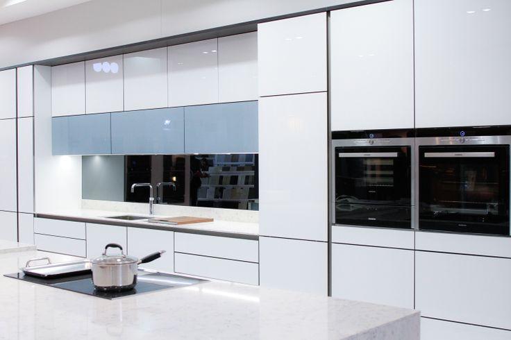 #FreeInduction Kitchen #studioLine #GrandDesignsLive #cooking #Kitchen www.siemens-home.co.uk/studioline