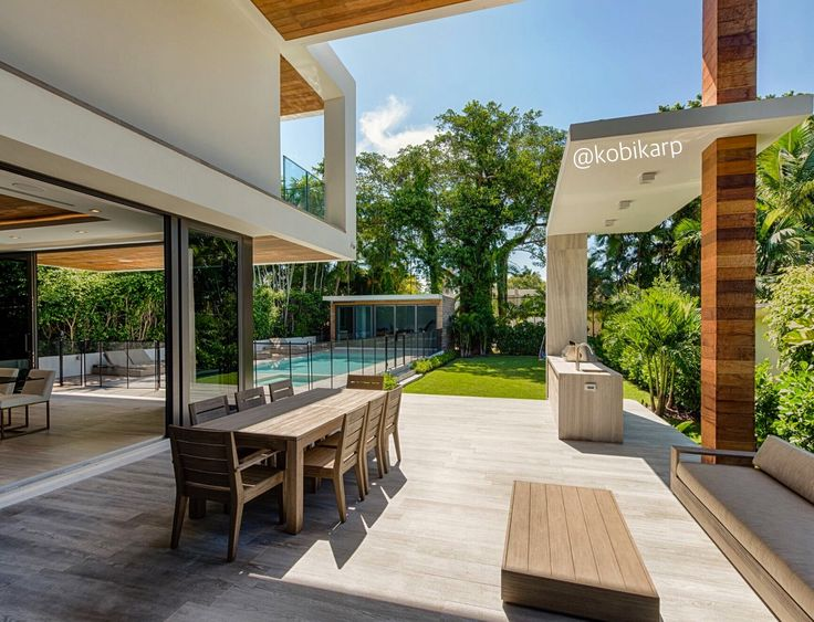 Modern Architecture Miami 44 best dream outdoor spaces images on pinterest | outdoor spaces