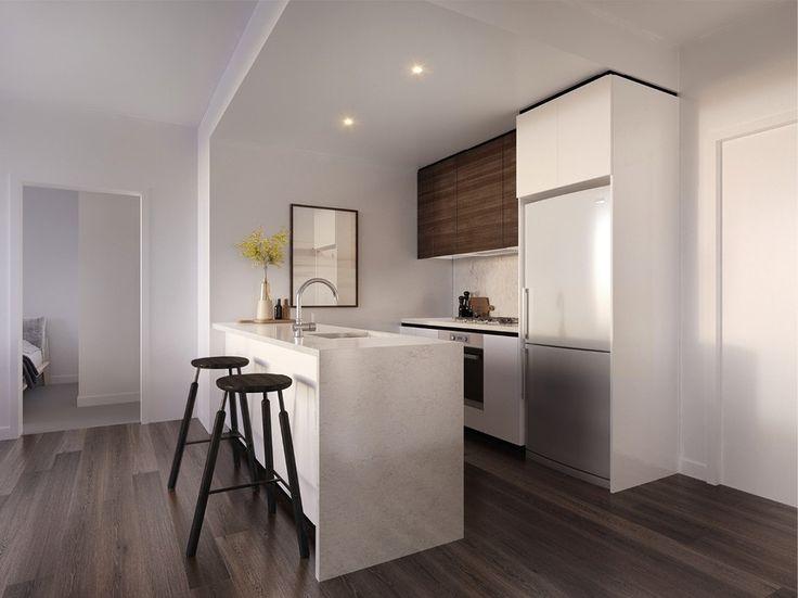 Castran Gilbert - 579 Glenferrie Road, HAWTHORN, VIC 3122, Australia
