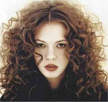 Marvelous 1000 Ideas About Big Curly Hairstyles On Pinterest Big Curls Hairstyle Inspiration Daily Dogsangcom
