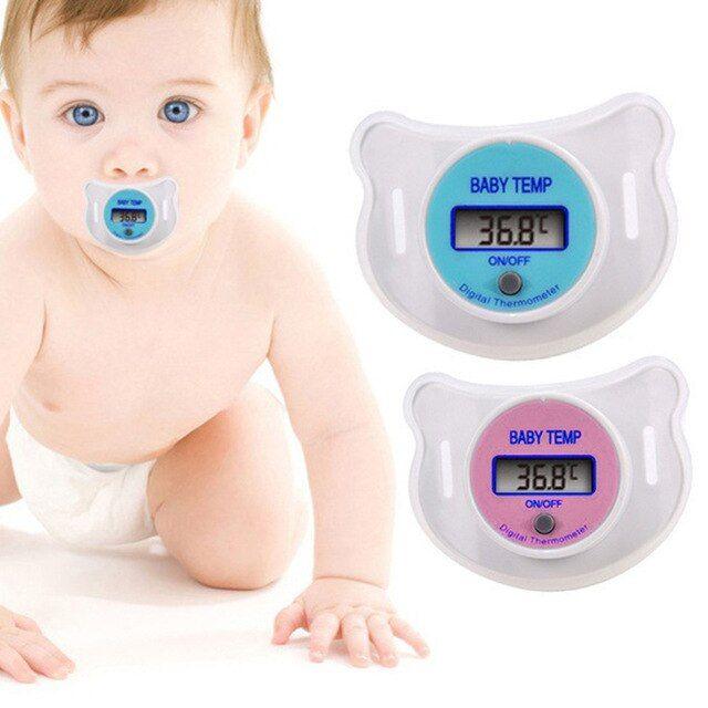 baby temperatur