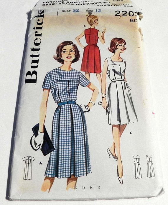 1805 best Sewing images on Pinterest | Sewing patterns, Dress ...