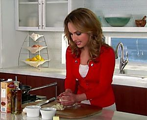 Panettone Bread Pudding with Amaretto Sauce Recipe : Giada De Laurentiis : Food Network
