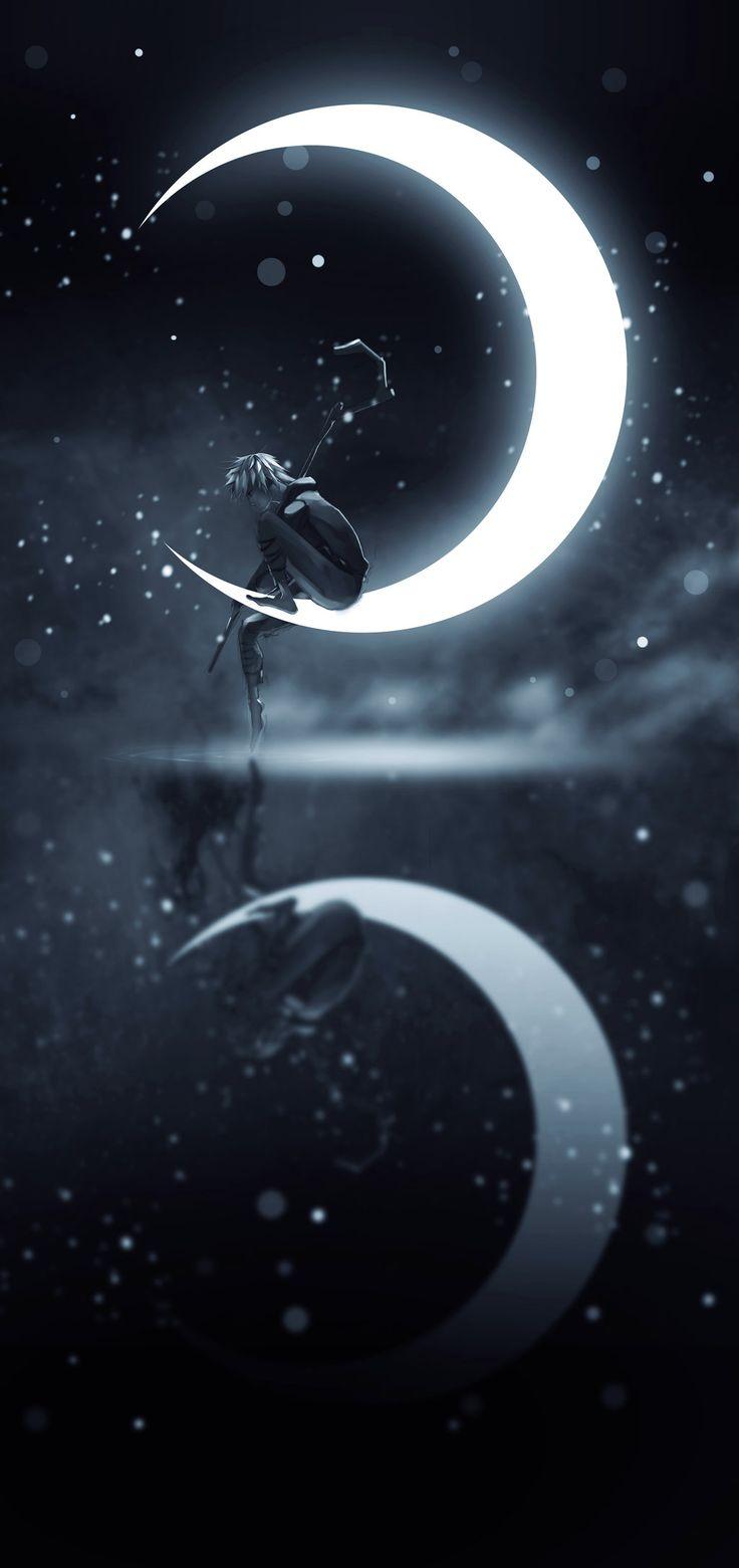 Night light x jack frost - Jack Frost By Wintfox Deviantart Com On Deviantart