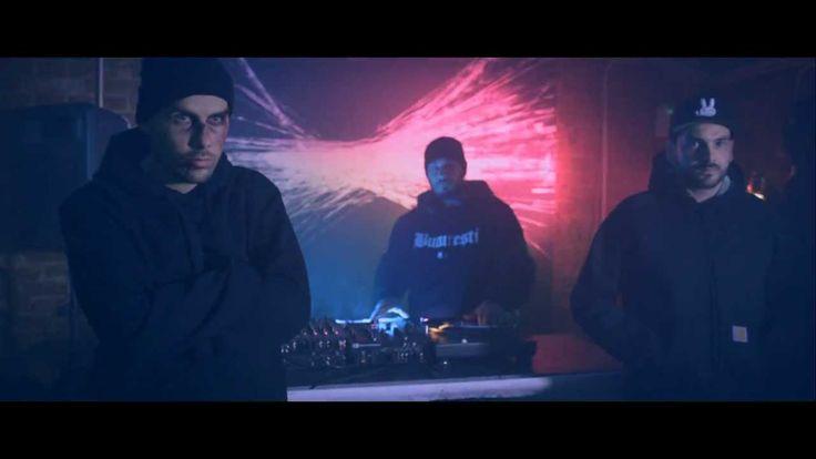 Vlad Dobrescu - Insomnii (feat. Deliric) [VIDEO]