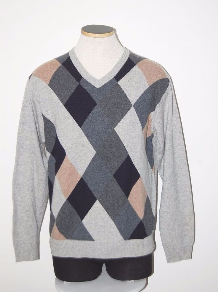 Grayson And Dunn Cashmere Sweaters
