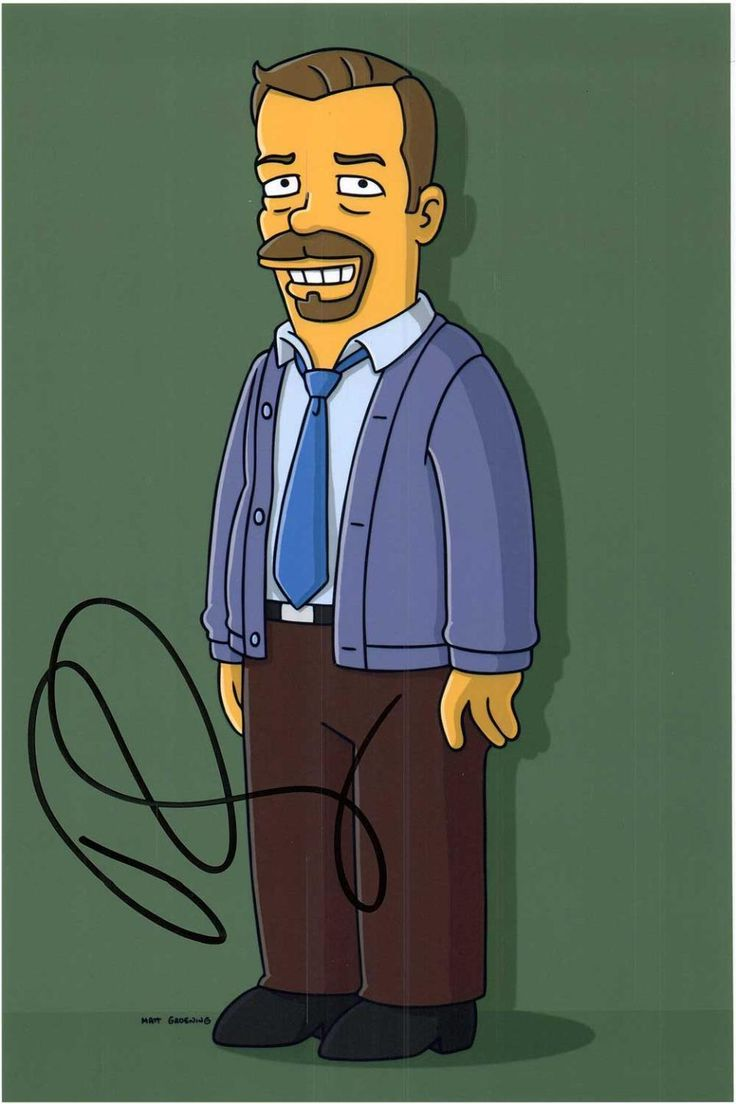 Autographed 8 X 10 Picture Ricky Gervais from the Ricky Gervais HBO TV Show COA