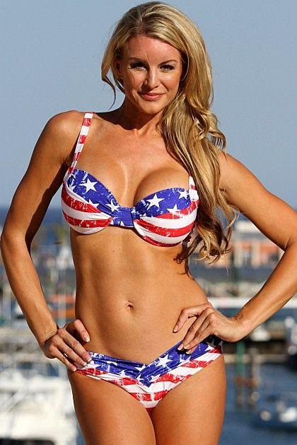 Bikini usa pictures