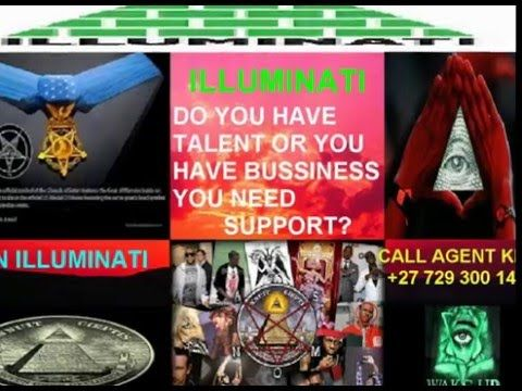 Do You Desire Fame And Rich. Join ILLuminati