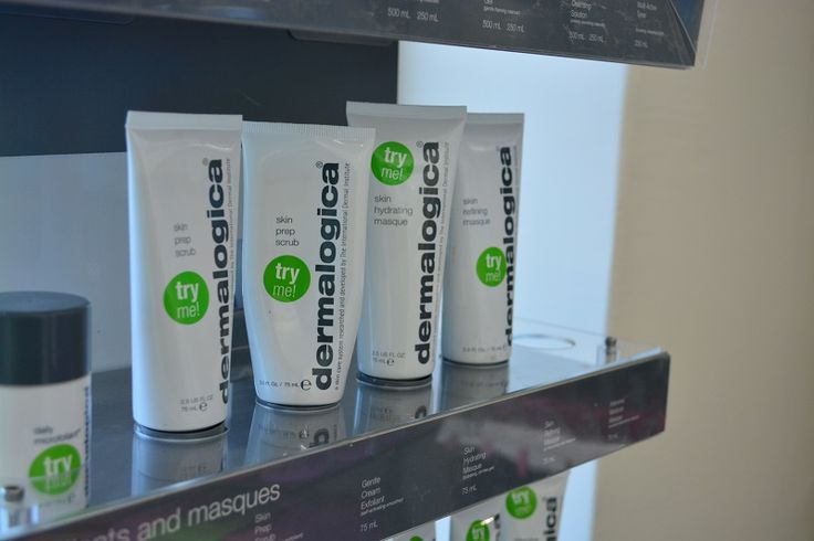 Get all your #Dermalogica products . #Beautycare