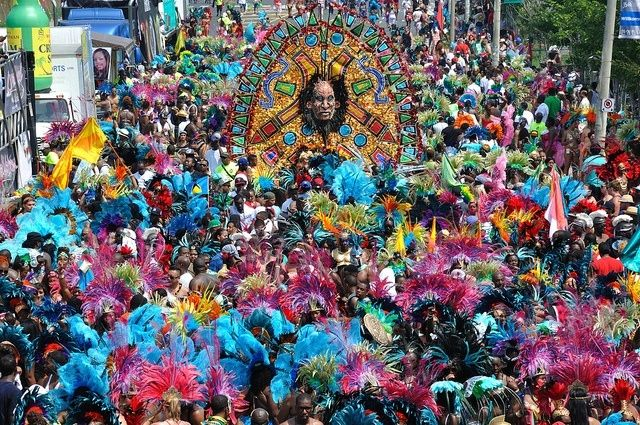 CARIBANA! Hottest Event In Toronto. 3 days of non stop celebration.