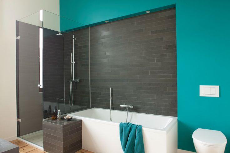 25 beste idee n over glazen douches op pinterest douches douche idee n en kleine badkamer - Glazen kamer bad ...
