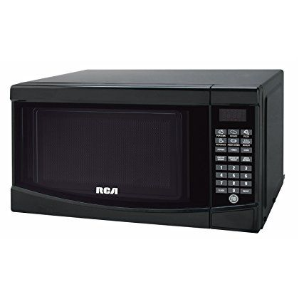 Best Products RCA RMW733-BLACK Microwave Oven, 0.7 cu. ft., Black prospective customers not only practical and economical it39s stylish too Available with a variety of today39s most popular features this handy microwave is well suited for the dorm room office cottage or kitchen  You buy...