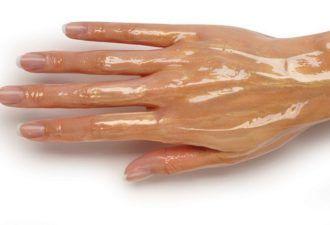 Мои руки были очень морщинистые, пока я не узнала об этих средствах! Теперь моей кожей восхищаются даже молоденькие.. - Jemchyjinka.ru