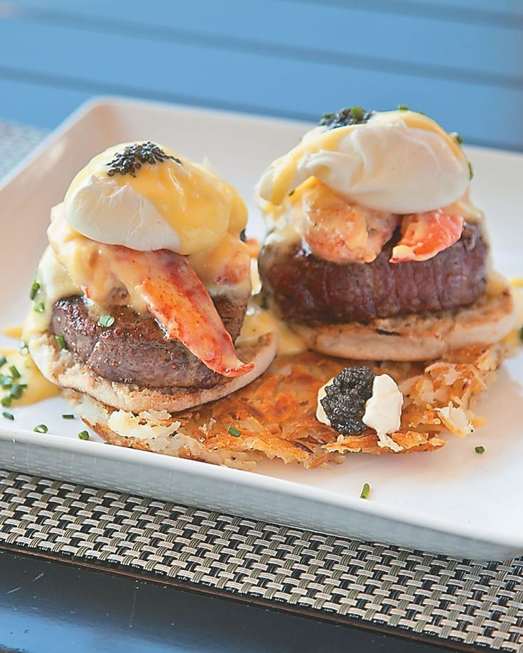 Nice Cape Cod Sunday Brunch Part - 11: You Donu0027t Have To Be A Billionaire To Luxuriate In Brant Point Grillu0027s  Billionaire. NantucketBrunch BuffetCape CodWedding StuffSunday ...