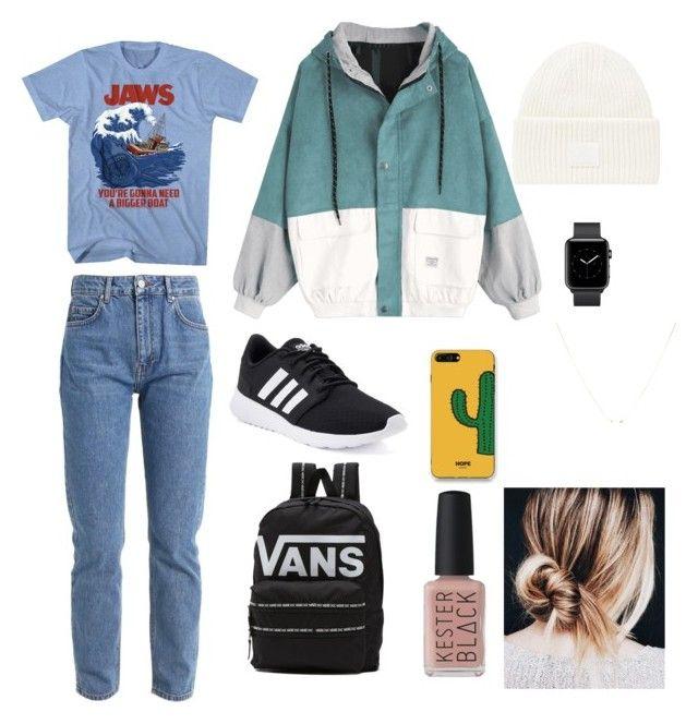 retro jeans kester shirt