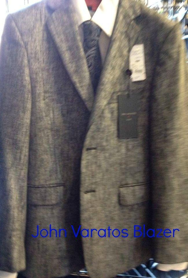 John Varatos Grey Sport Coat | Boys Sport Coats | Pinterest | Sport ...