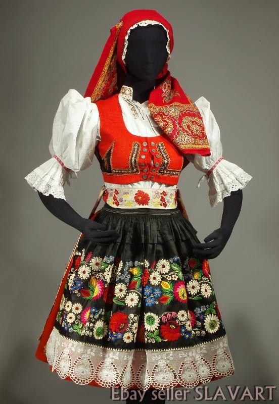 Spain embroidery clothes - Google Search