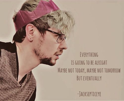 "briseptiplier: ""Made a Jack edit cause why the fuck not? """