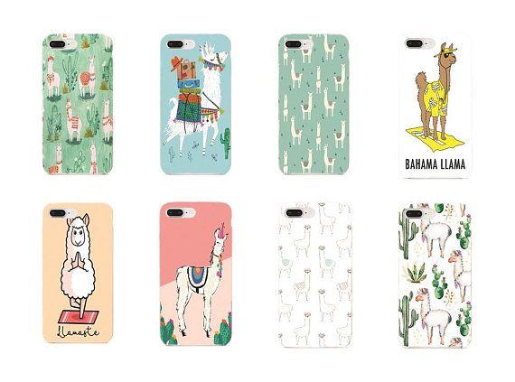 llama iPhone Samsung case.  #llama #alpaca #iphonecase #iphone7plus #iphone7plus #iphone #samsung