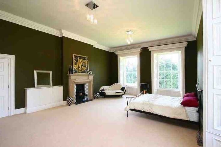 17 Best Ideas About Olive Green Bedrooms On Pinterest