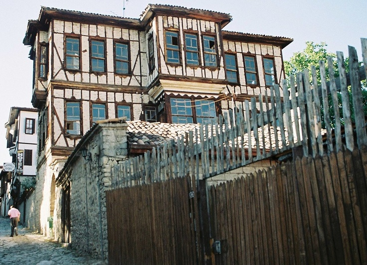 Safranbolu Traditional House