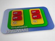 Virtualisatie knaagt aan software licenties