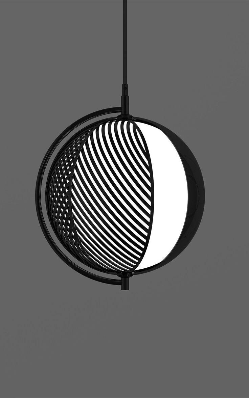 MONDO lighting pendant - Antonio Facco