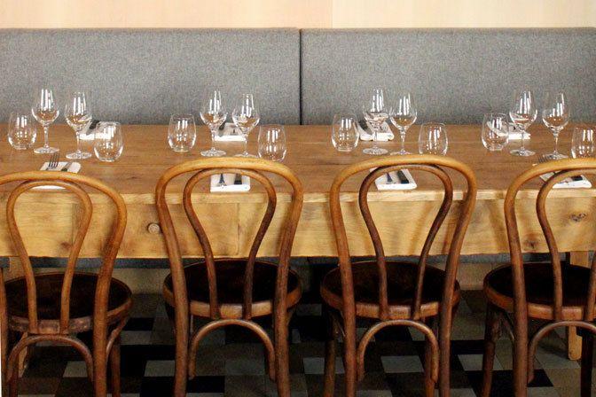 Restaurant Café Sillon, 46, avenue Jean-Jaurès Lyon 69007. Envie : Cuisine d'auteur, Néobistrot. Les plus : Antidépresseur.