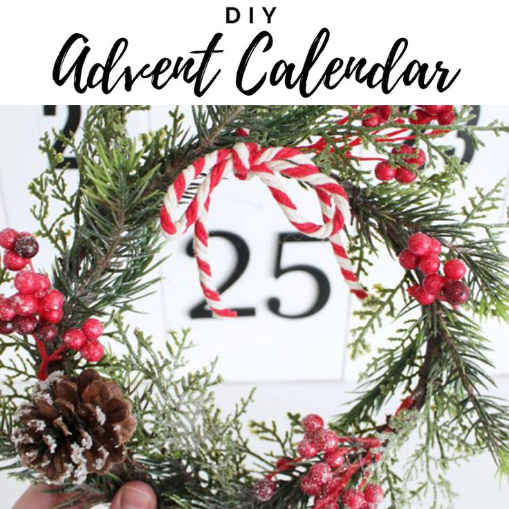 The 25+ best Christmas tree advent calendar diy ideas on Pinterest ...