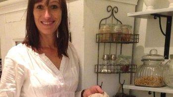 Nadine Schubert lebt seit einem Jahr ohne Plastik.  (Quelle: Privat)
