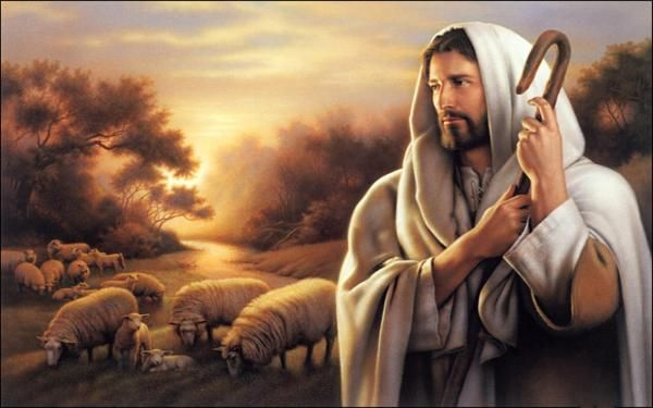 Biografía de Jesus de Nazaret