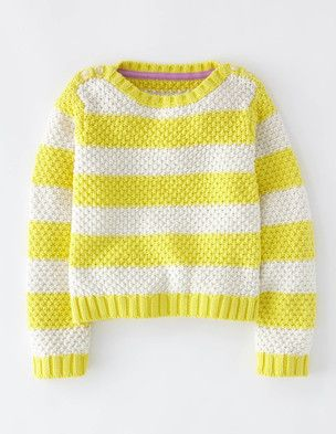 Textured Jumper 31771 Jumpers at Boden