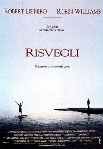 Risvegli (1990) | CB01.EU | FILM GRATIS HD STREAMING E DOWNLOAD ALTA DEFINIZIONE