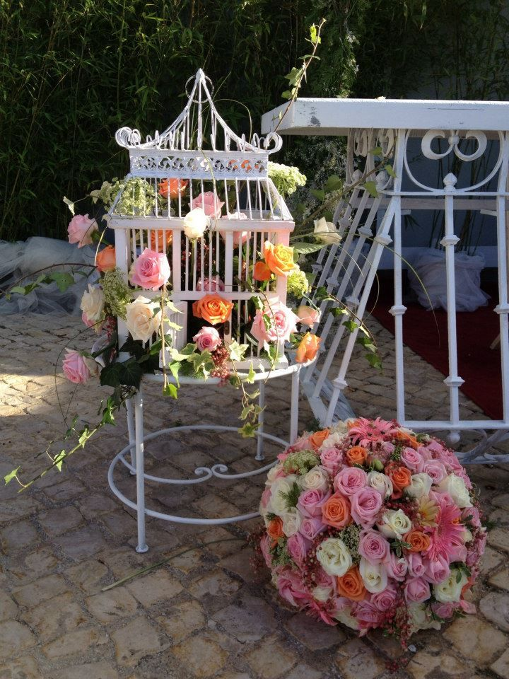 17 best images about vintage wedding decoration villa Decoration villa